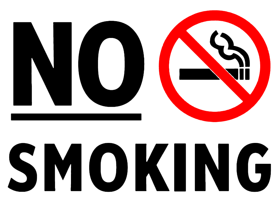 no smoking in public Information on the laws that prohibit (ban) smoking in enclosed and outdoor public places.