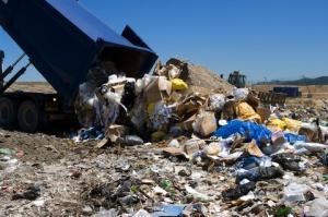 Landfill-Dump