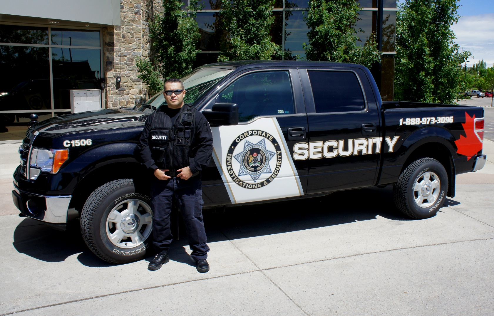 Employment Opportunity: Community Security Officer