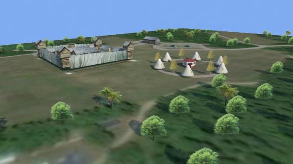 Tourism   Beardy's & Okemasis' Cree Nation